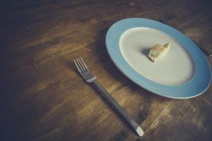 L'ortoressia, il mangiar sano che diventa ossessione
